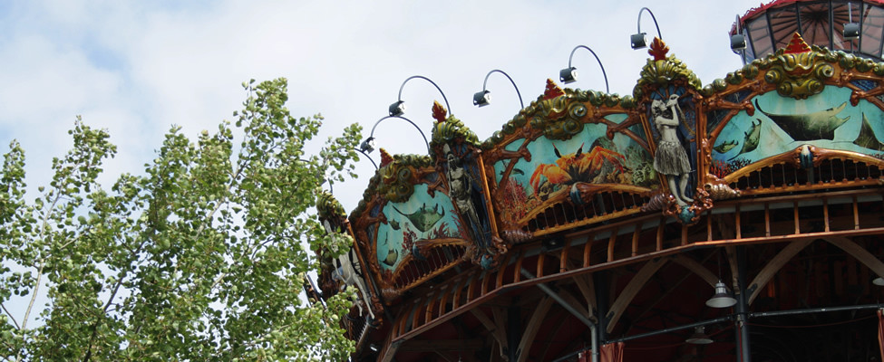 Stedentrip Nantes, Frankrijk. Bekijk alle tips | Mooistestedentrips.nl
