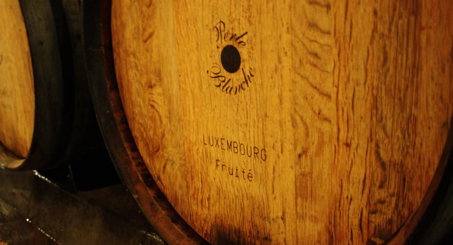 Wijn proeven in Luxemburg, Caves st Martin | Mooistestedentrips.nl