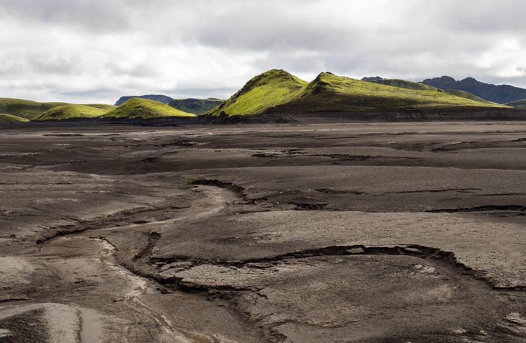 Iceland Skaftá