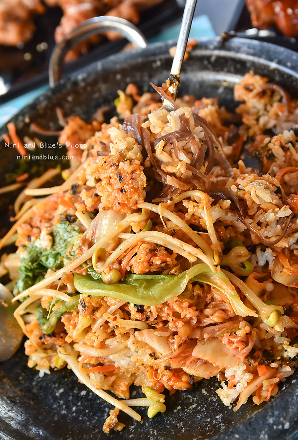 員林美食O八韓食 式料理29