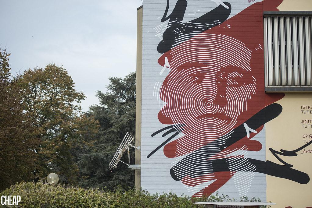 AGITATEVI project | CHEAP & CHEKOS per Fondazione Gramsci Emilia Romagna