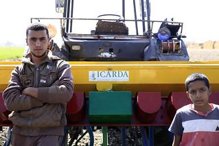 Sat, 10/28/2017 - 12:40 - Tractor, Al-Sharkia