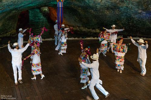 Muestra Folclorica