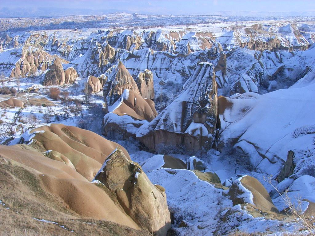 2007-12-17 rondje Berg sneeuw 137