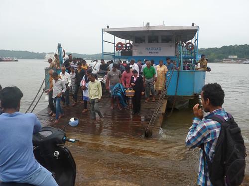 goa ferry