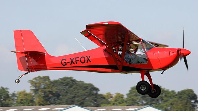 G-XFOX
