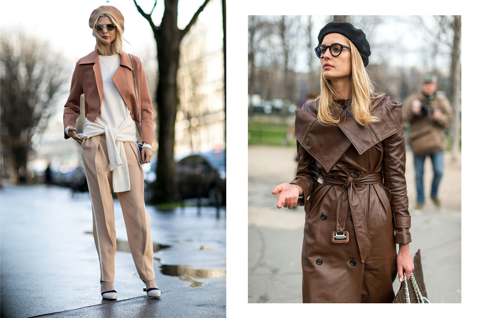 Beret-blogger-winter-wall-fashion-season-outfit-style-coat-inspiration