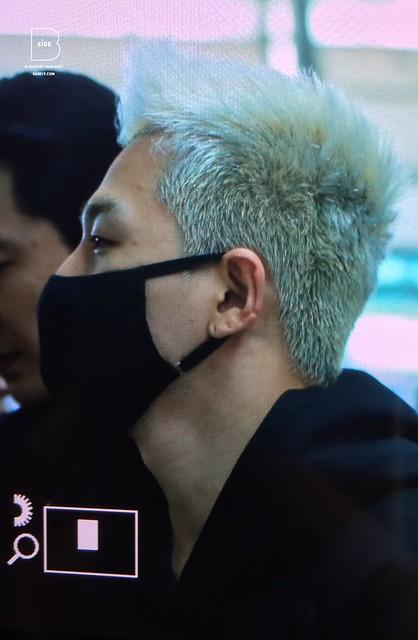 BIGBANG - photo via BB_side - 2017-10-20 (details see below)