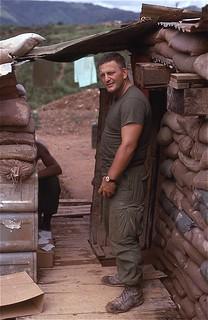 Sgt James Snavely, November 1967