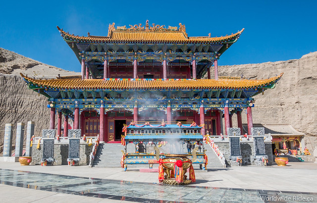 Road to Lhasa-18