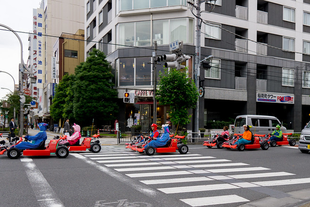 Photo:Ueno By RW Sinclair
