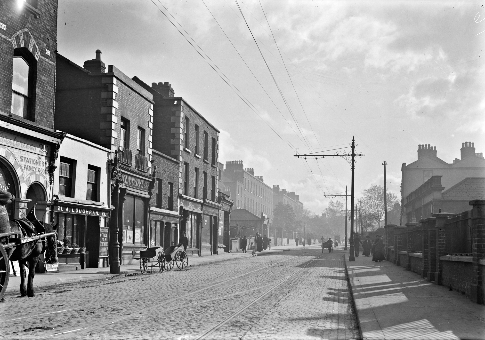 Rathmines Road Upper, Dublin City, Co. Dublin