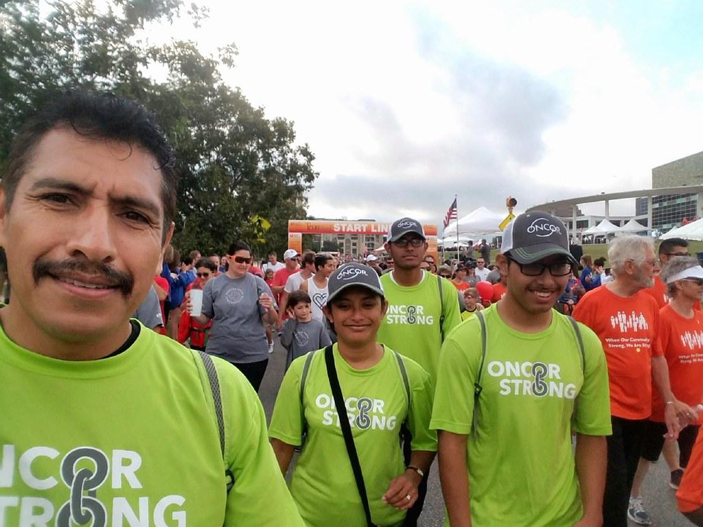 Austin Heart Walk 4