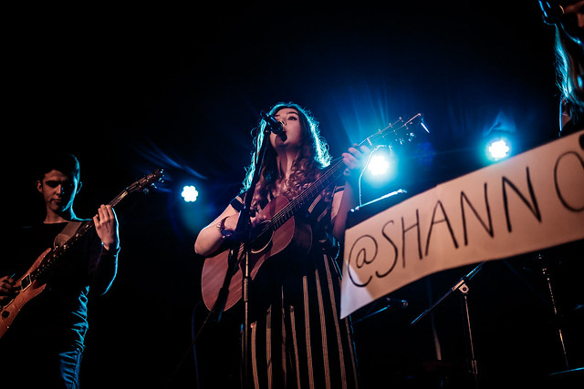 Shannon St Clare - 20/10/17 - o2 Academy Birmingham