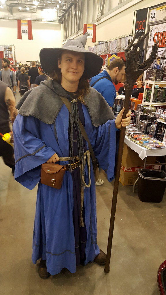 fantastic literary cosplays from grand rapids comic con