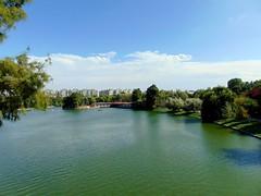parcurile bucureștiului-tineretului