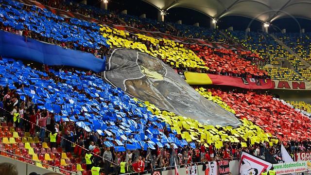 fcsb - Dinamo 1-0 2017