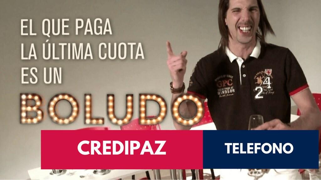 Telefono Credipaz