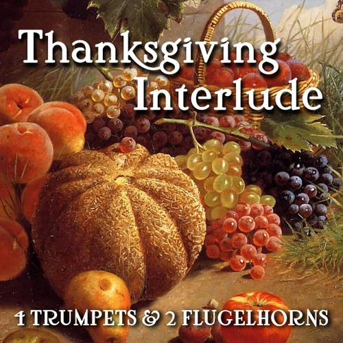 Thanksgiving Interlude