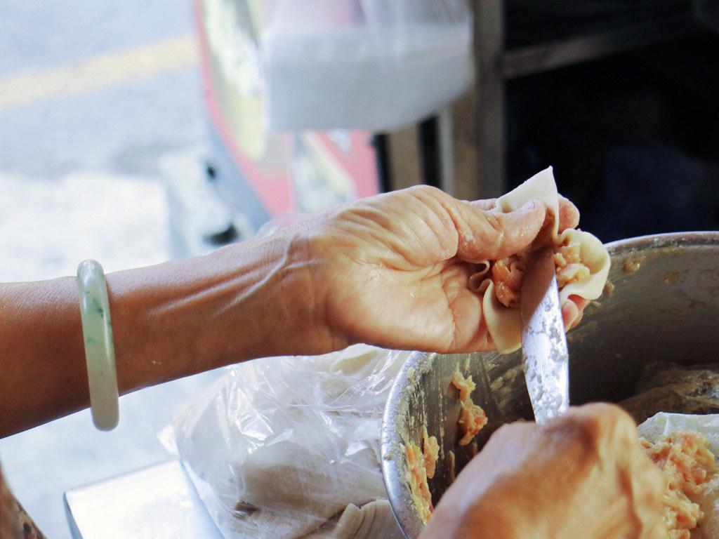 【高雄小吃】三民市場 包子叔叔小籠包。新鮮豬肉餡 最用心的堅持 @ 菓子の幸福週記 :: 痞客邦
