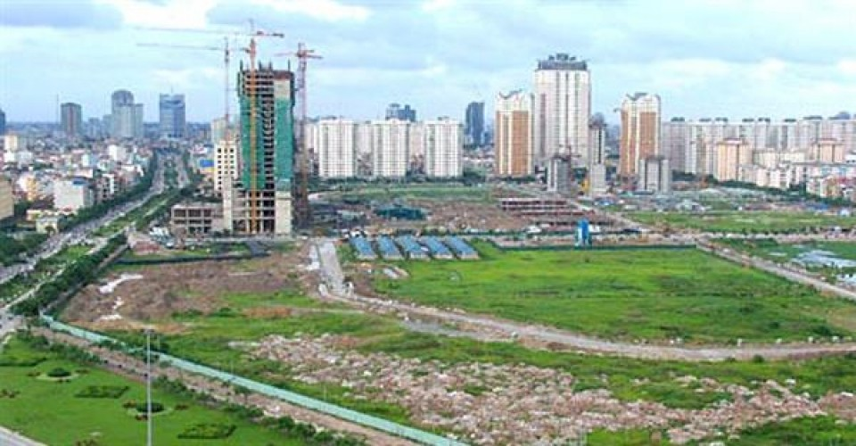 Must pay rental land fee if using public land for business