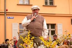 2017 Baumblütenumzug