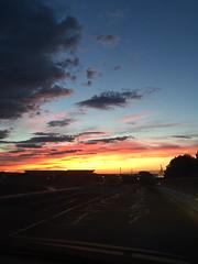 Fitou Sunrise