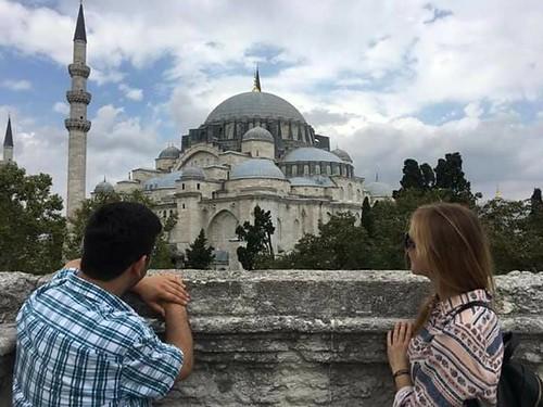 Туреччина Назарук
