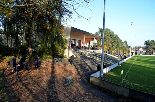 Büchenbacher SC Erlangen 1:4 TSV Rötenbach II