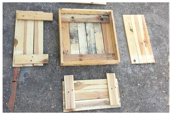 03 bricolage mueble palets