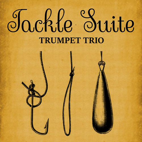 Tackle Suite Cover