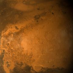 Mars - March 24 2016