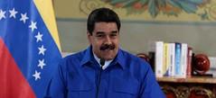 Maduro anuncia gira a Rusia, Bielorrusia y Turquía