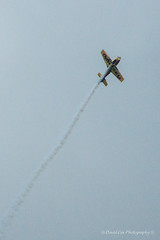 Matt Hall Aerobatics