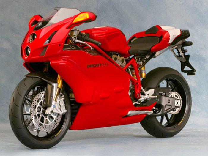 Ducati 999 R 2004 - 0