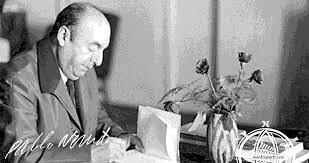 Pablo Neruda from web