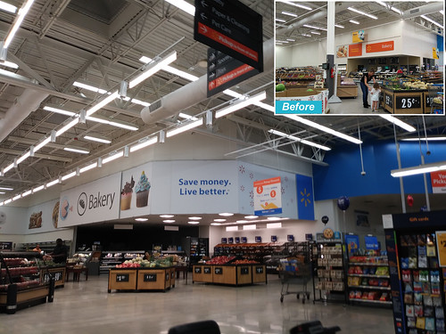 walmart supercenter murdock store portcharlotte fl florida bakery comparison