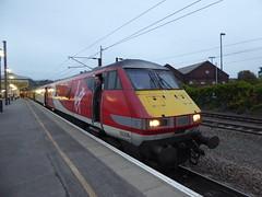 82206 at York (18/10/17)