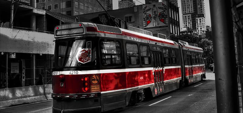 Toronto TTC