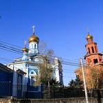 Преставление прп. Сергия (икона), игумена Радонежского, всея России чудотворца.