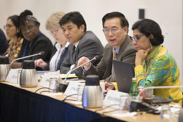 2017 IMF/World Bank Annual Meetings