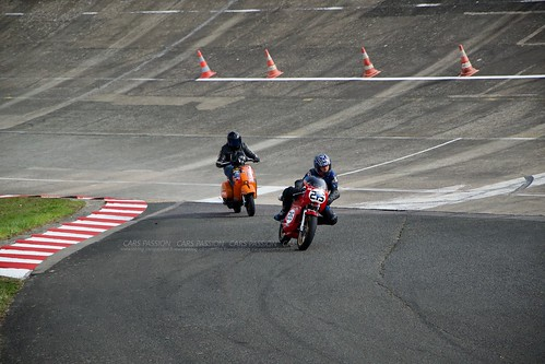 Autodrome Italian Meeting 2017