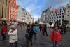 Fußgängerzone - Altstadt Rostock