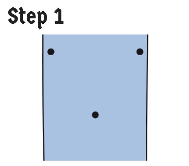 new Step 1