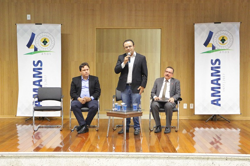23.10.2017 Evento debate instrumentos e ações da Sudene em MG