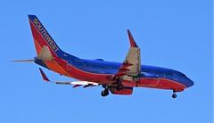 100917-04, N768SW '00 Boeing 737-7H4