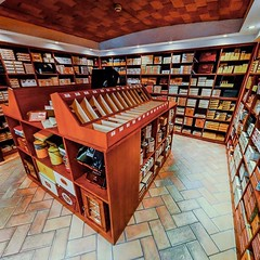 La Casa del Habano - Les Escaldes #Andorra. A truly beautiful shop located in the heart of a beautiful city. Their selection of #habanos is second to none and they have a wonderful English-speaking staff. Andorra is a wonderfully unique place. A hidden ge