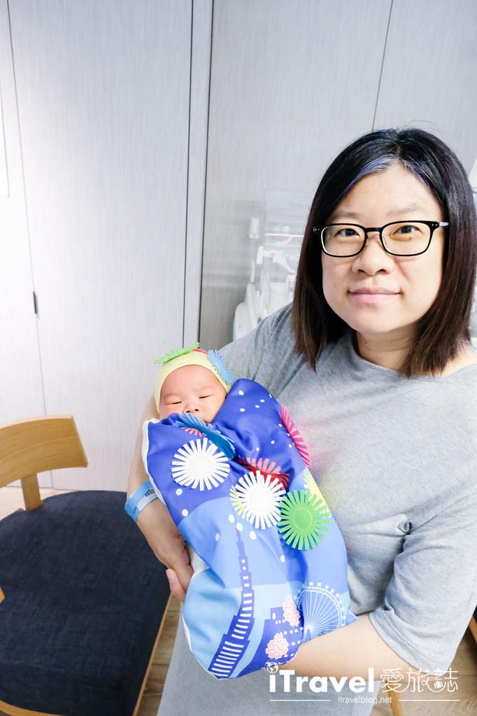 怀孕日志 禾馨剖腹产全纪录 47