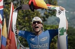 IRONMAN HAVAJ: Lange skvělým maratonem vybojoval IM titul, zazářil i Soukup