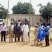 UNAMID officially handed over the Mission's team site in Eid Al Fursan, South Darfur to the Government of Sudan